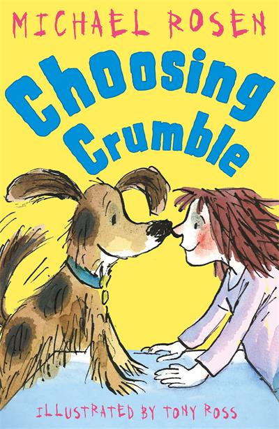Choosing Crumble