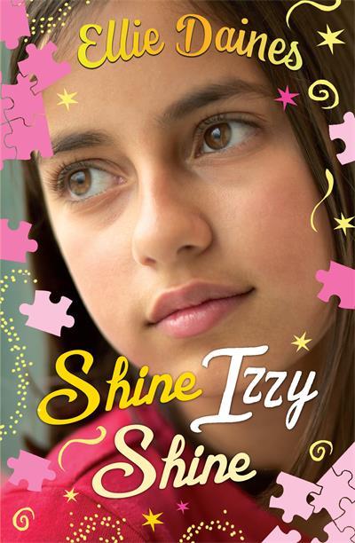 Shine Izzy Shine