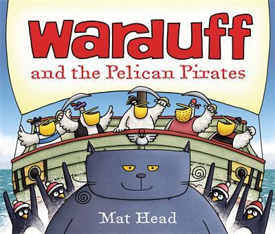 Warduff and the Pelican Pirates