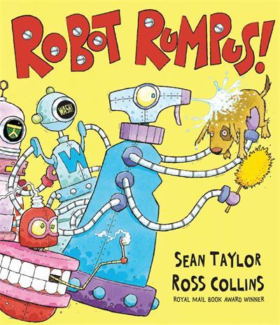 Robot Rumpus
