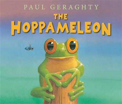 The Hoppameleon