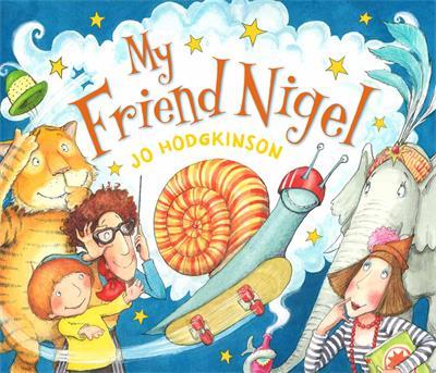 My Friend Nigel
