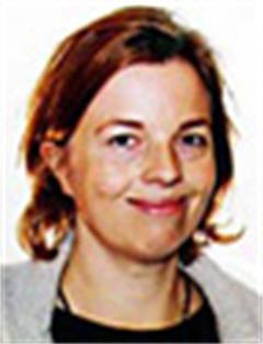 Caroline Glicksman