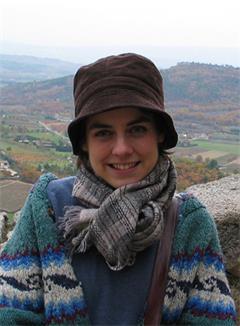 Jessica Meserve
