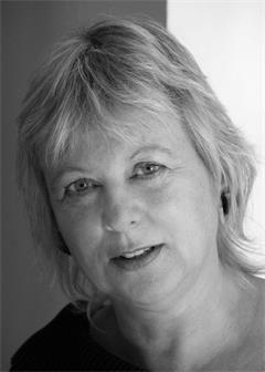 Judy Waite