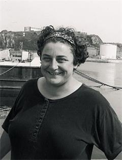 Jane Simmons