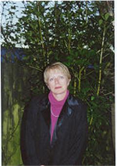 Victoria Mary Jones