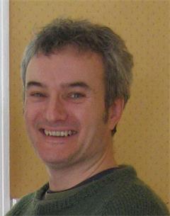 Peter Bently