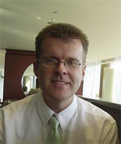 Derek Keilty