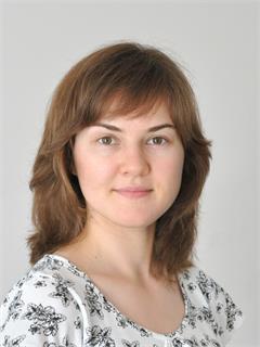 Margarita Surnaite