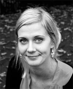 Hrefna Bragadottir