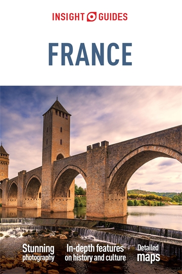 Insight Guides France | Insight Guides: Private trips