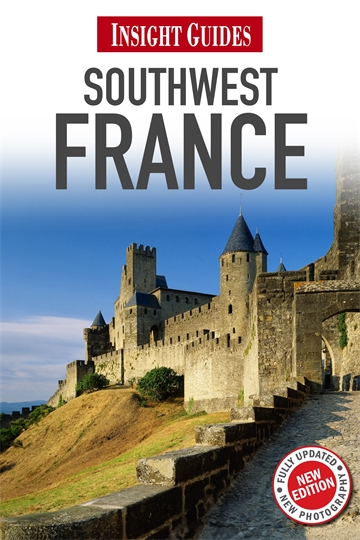 Insight Guides Southwest France | Insight Guides: Private trips,  guidebooks, maps and globes