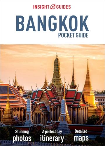 Insight Guides Pocket Bangkok   Insight Guides: Private