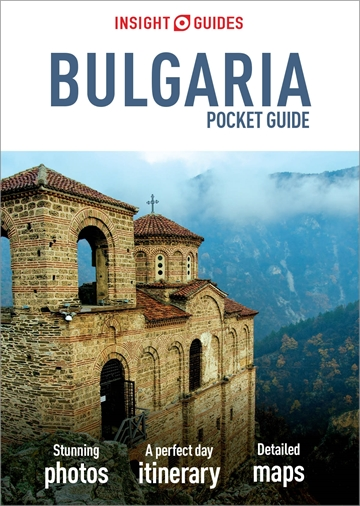 Travel Guide with Free eBook Insight Guides Pocket Budapest