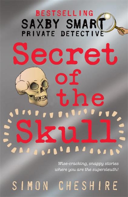 Secret of the Skull