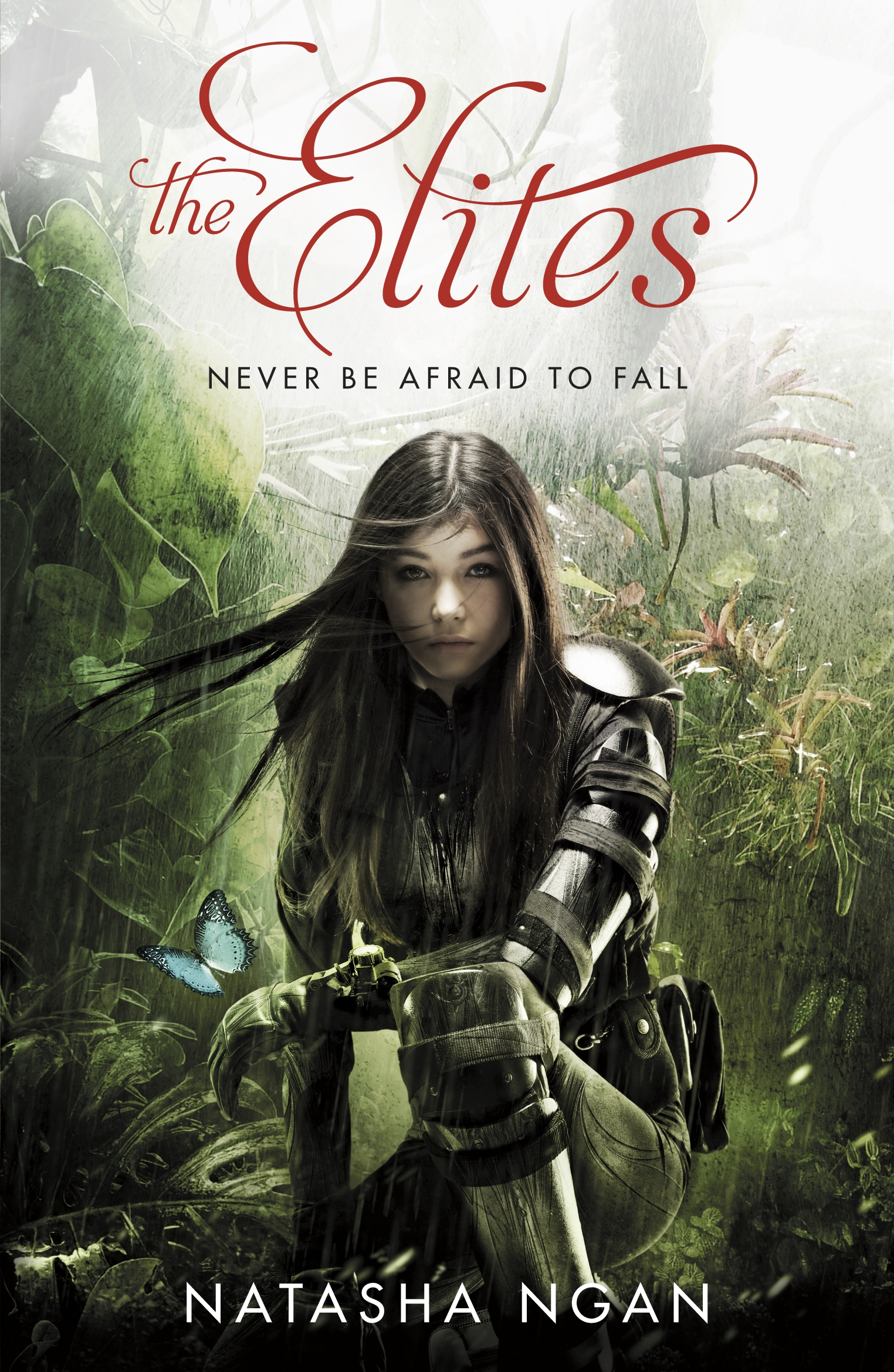 The Elites by Natasha Ngan