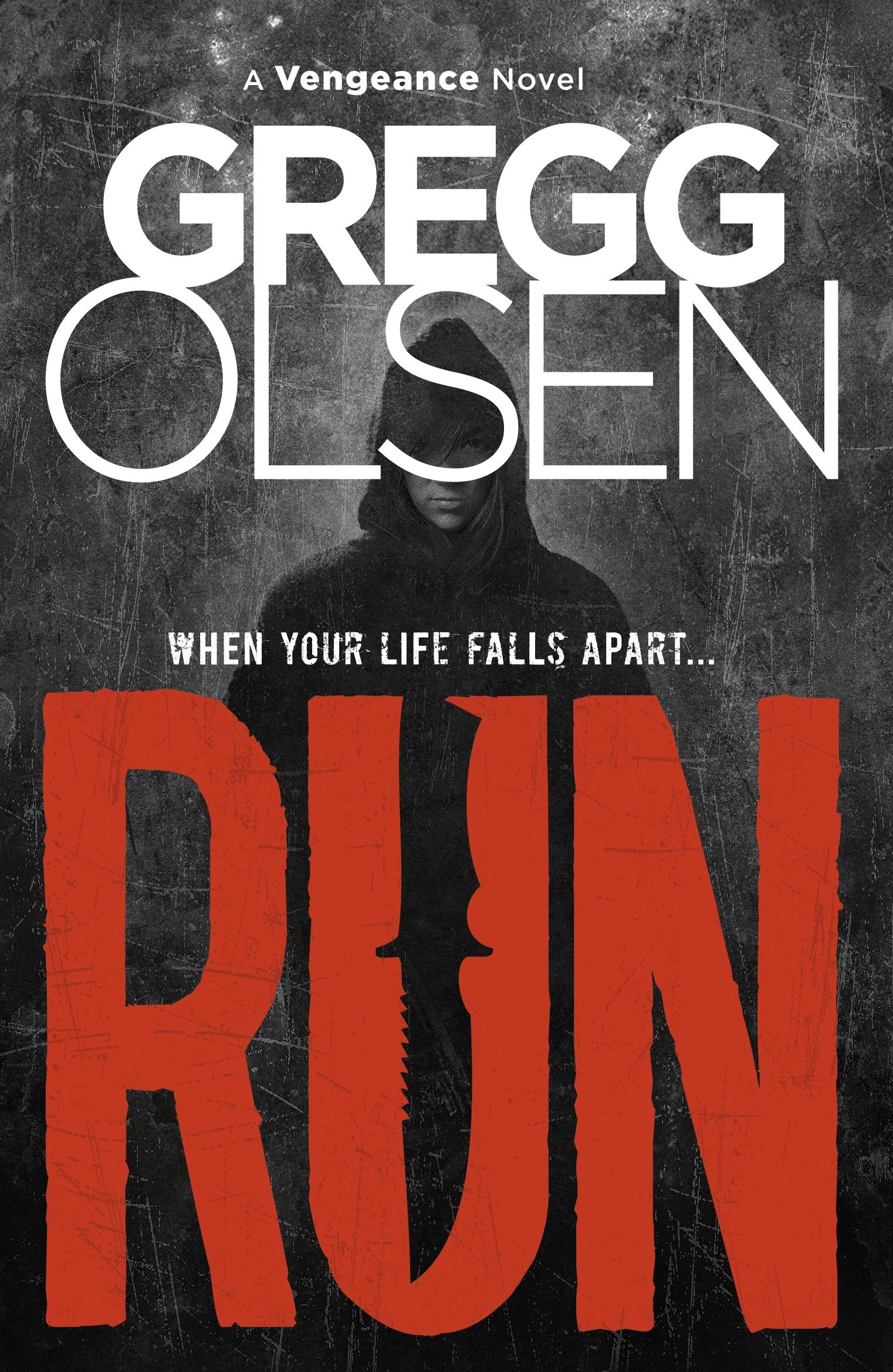 Run by Gregg Olsen