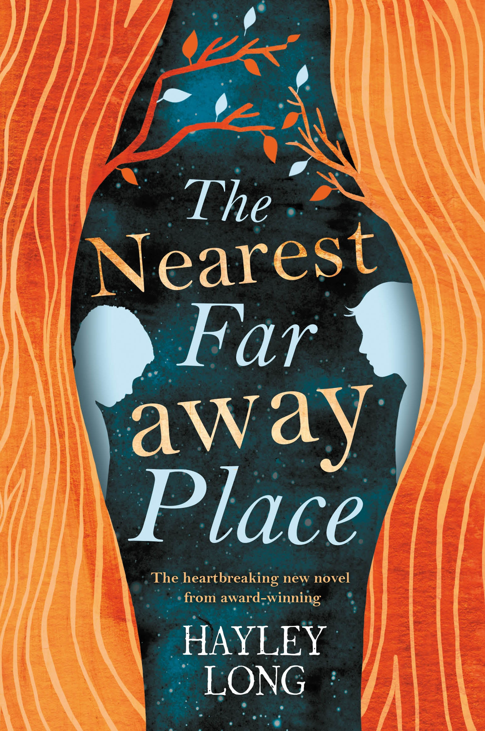The Nearest Faraway Place by Hayley Long