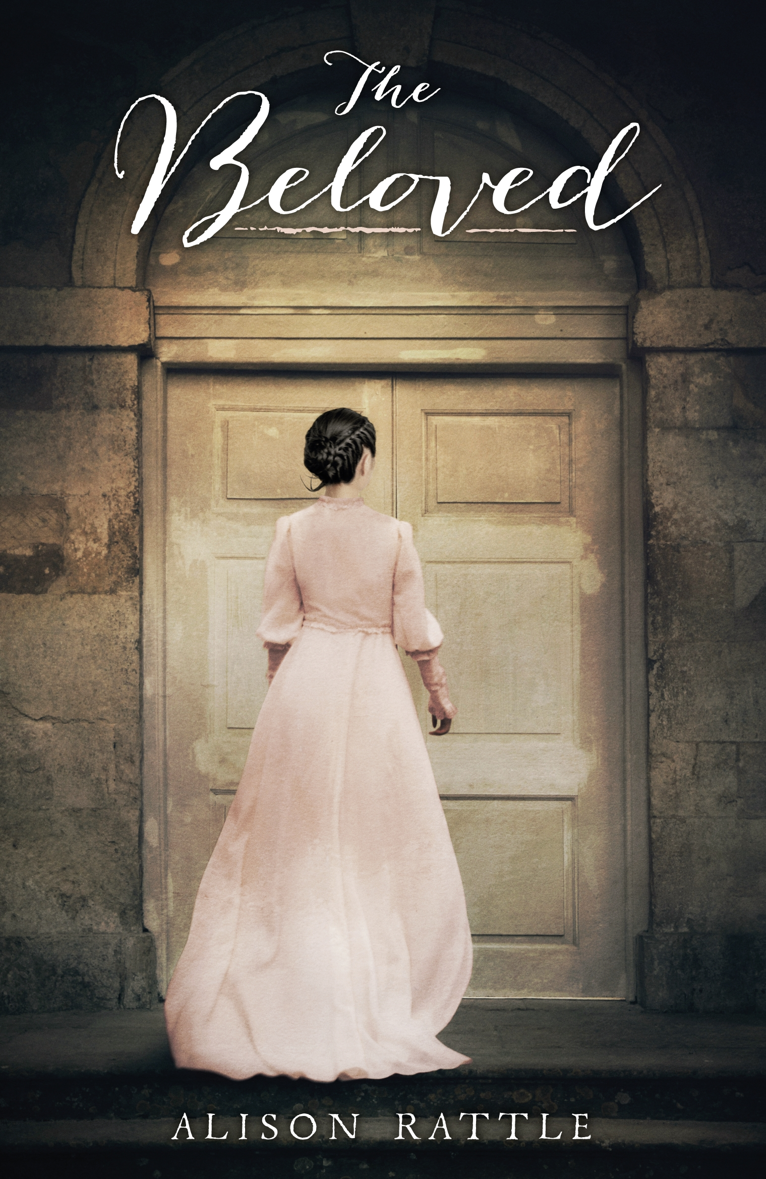 The Beloved by Alison Rattle