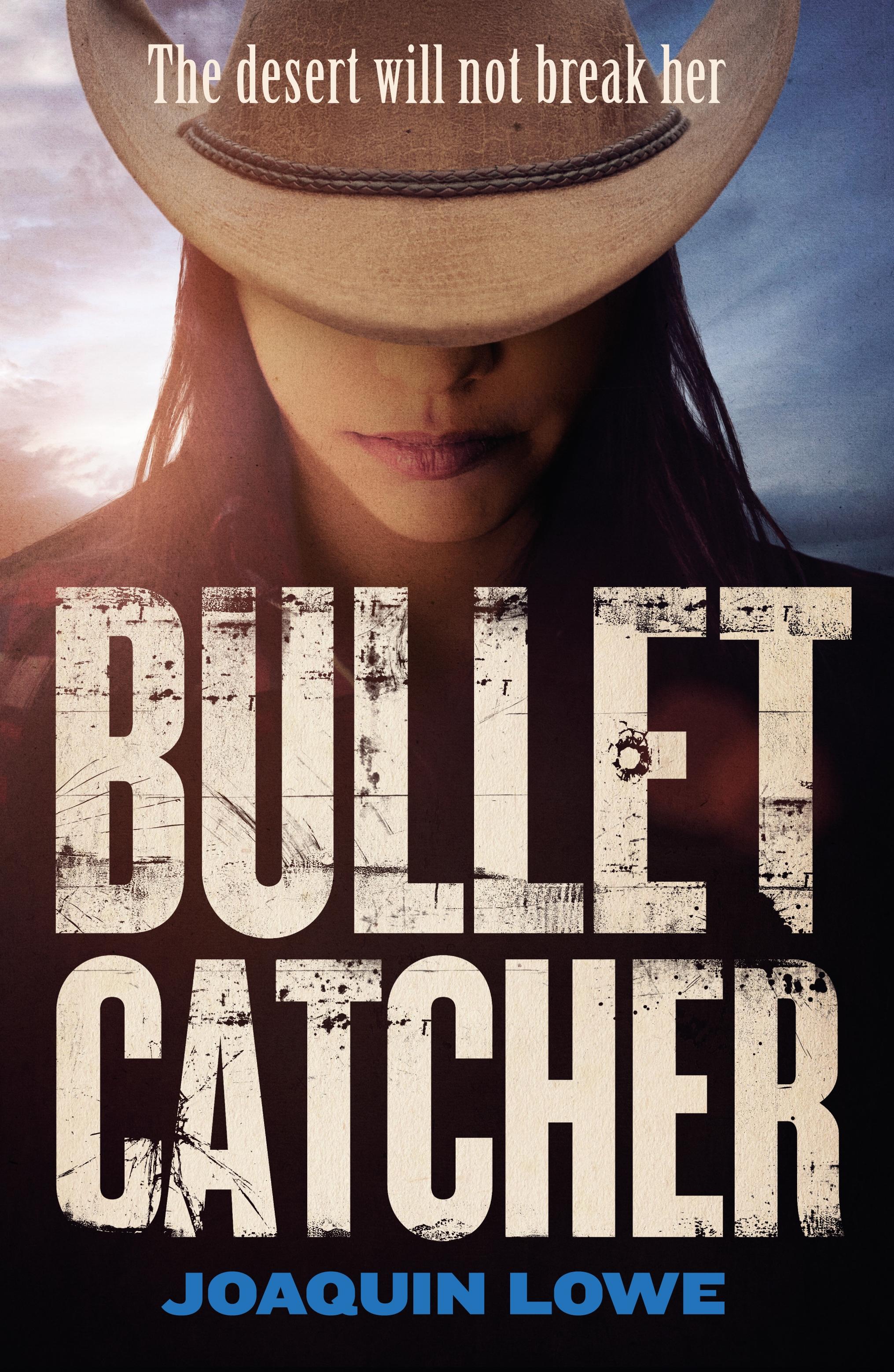 Bullet Catcher by Joaquin Lowe
