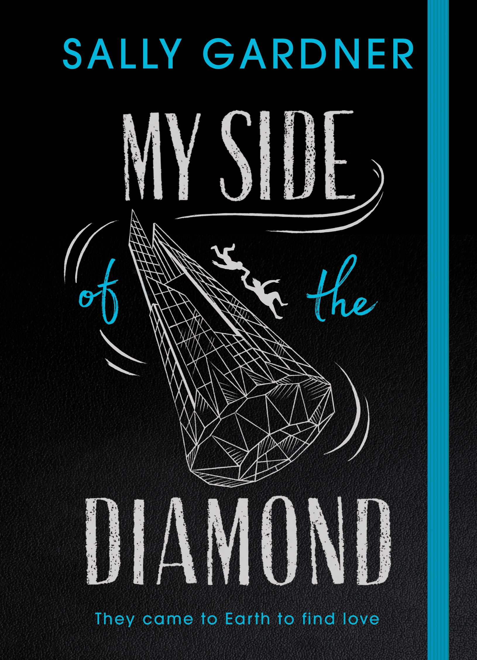 My Side of the Diamond by Sally Gardner