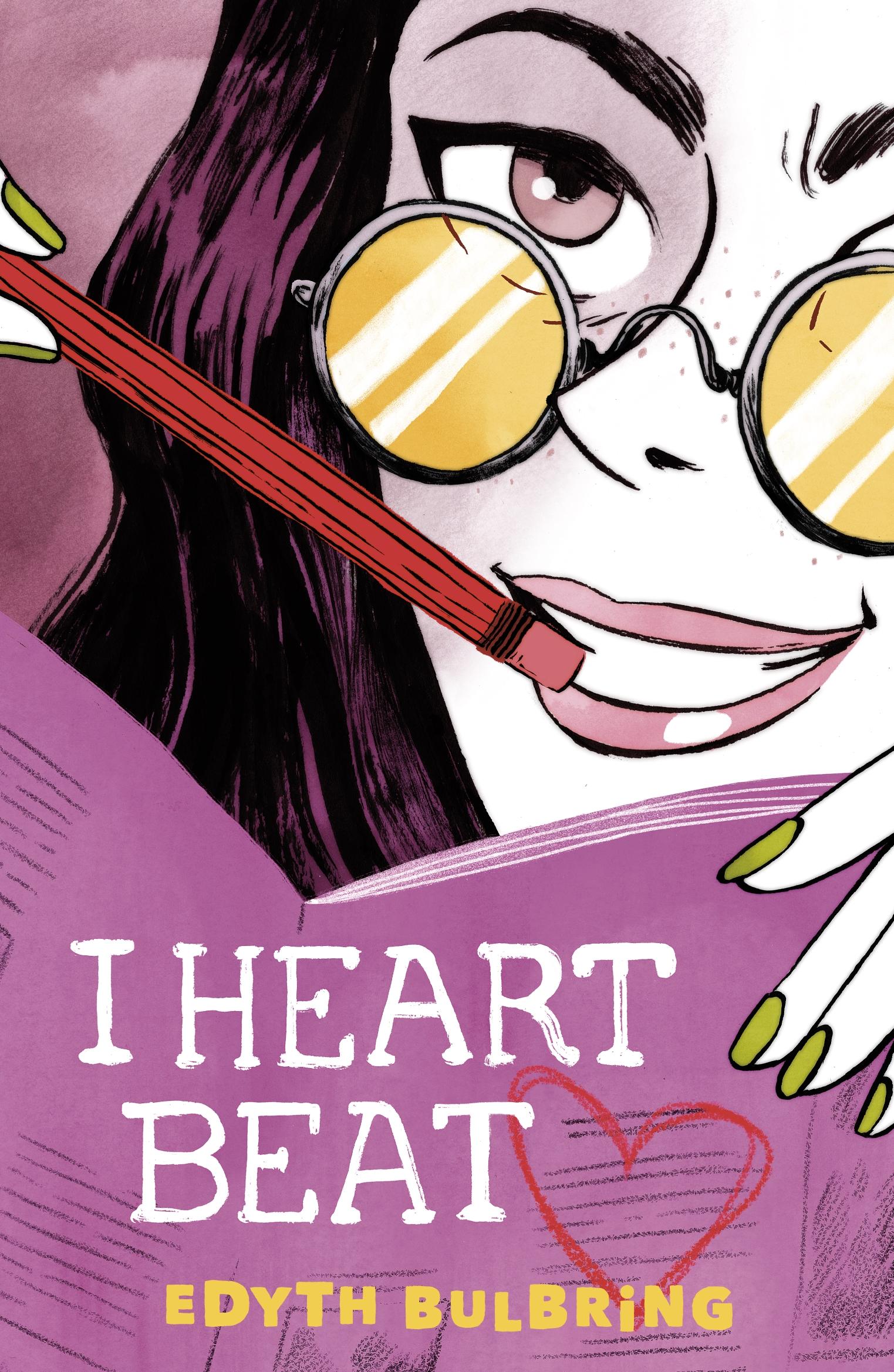 I Heart Beat by Edyth Bulbring