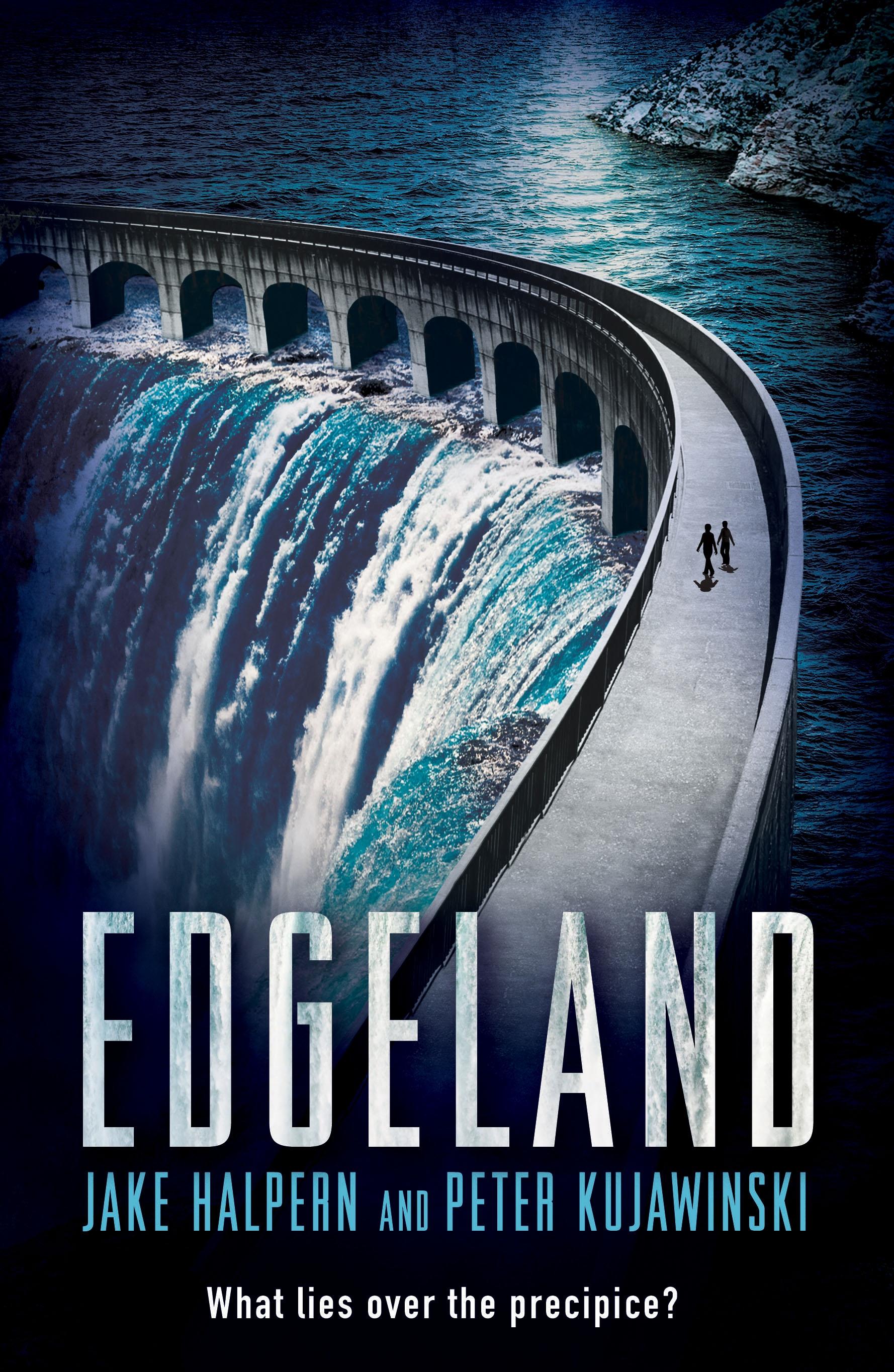 Edgeland by Jake HalpernPeter Kujawinski