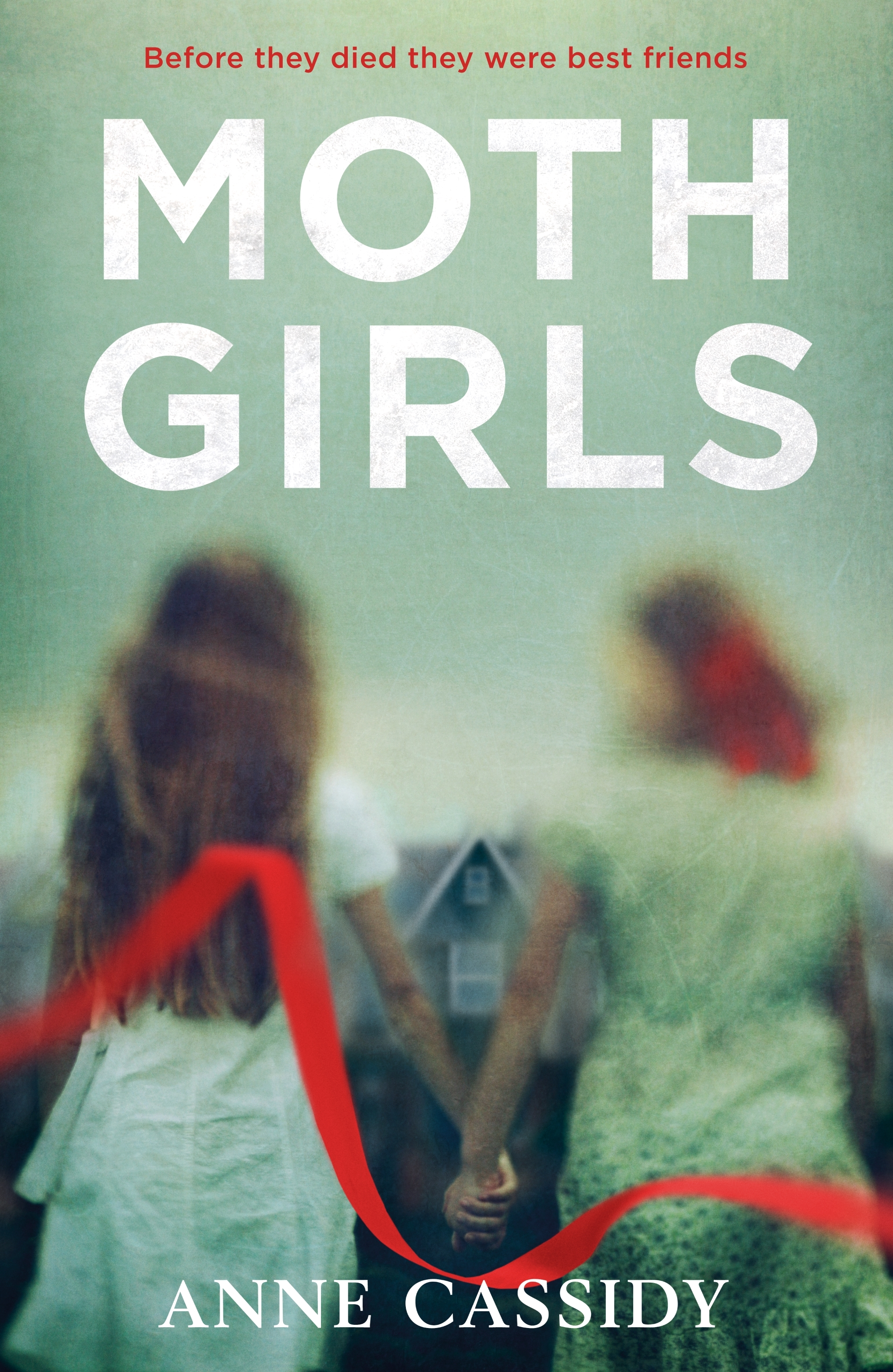 Moth Girls by Anne Cassidy