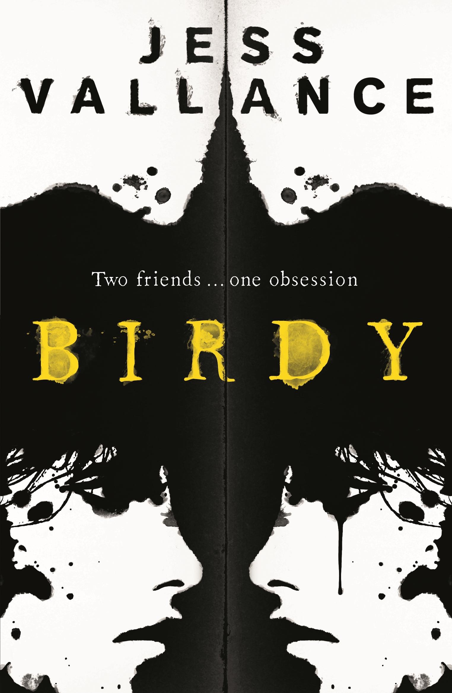 Birdy by Jess Vallance