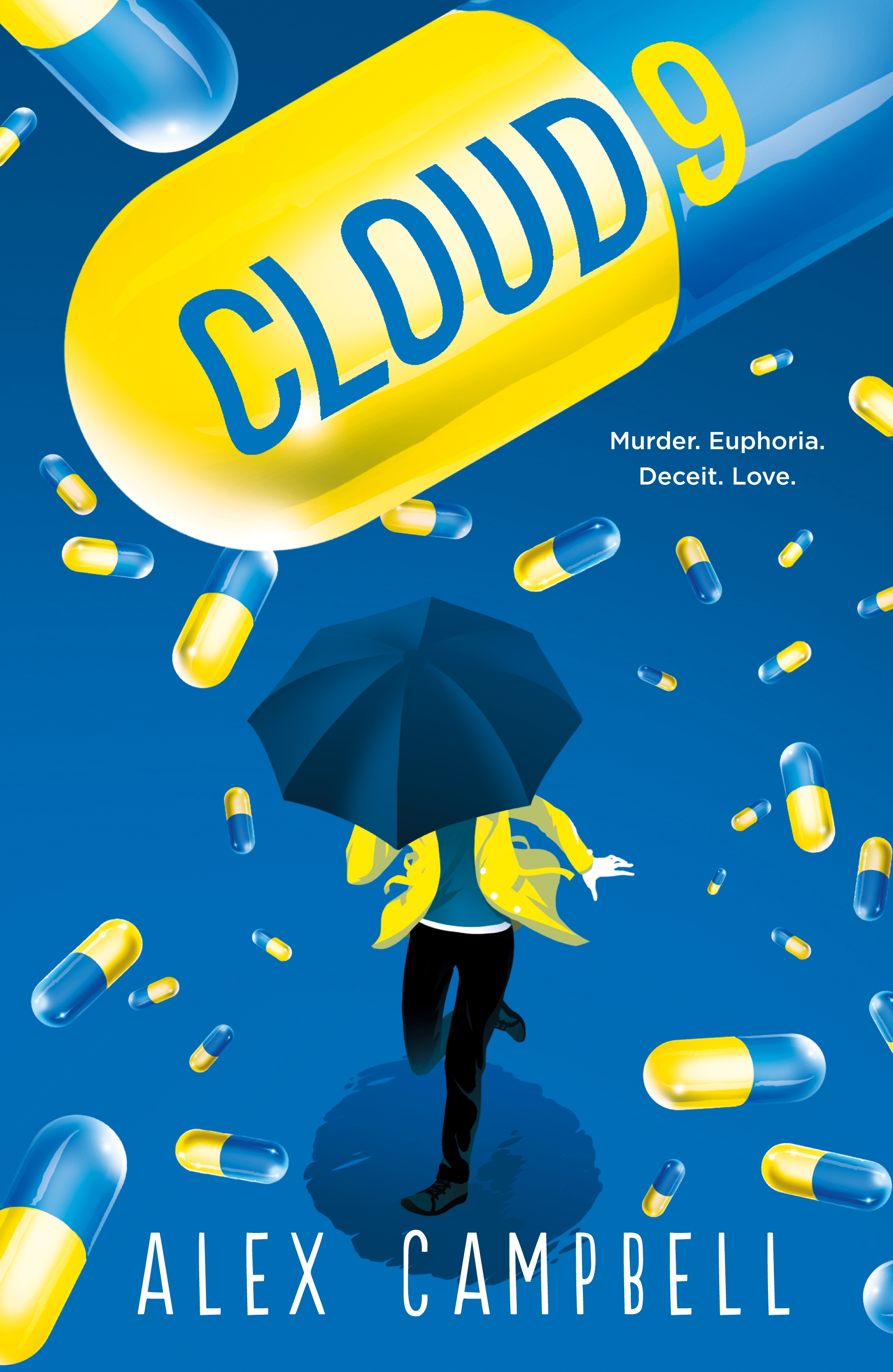 Cloud 9 by Alex Campbell