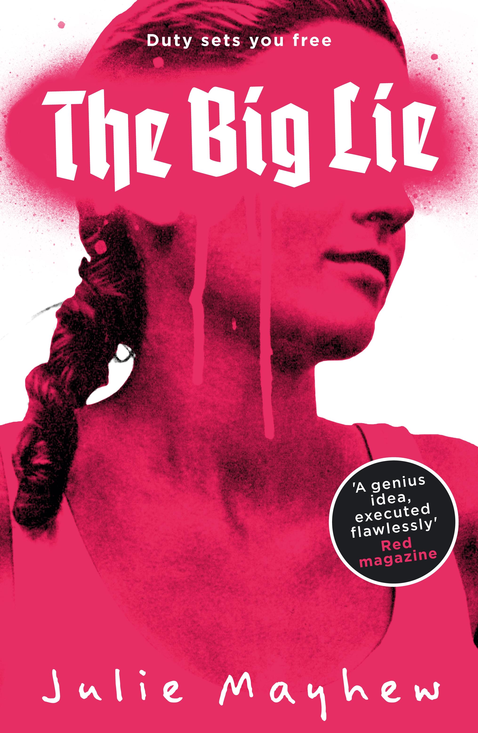 The Big Lie by Julie Mayhew