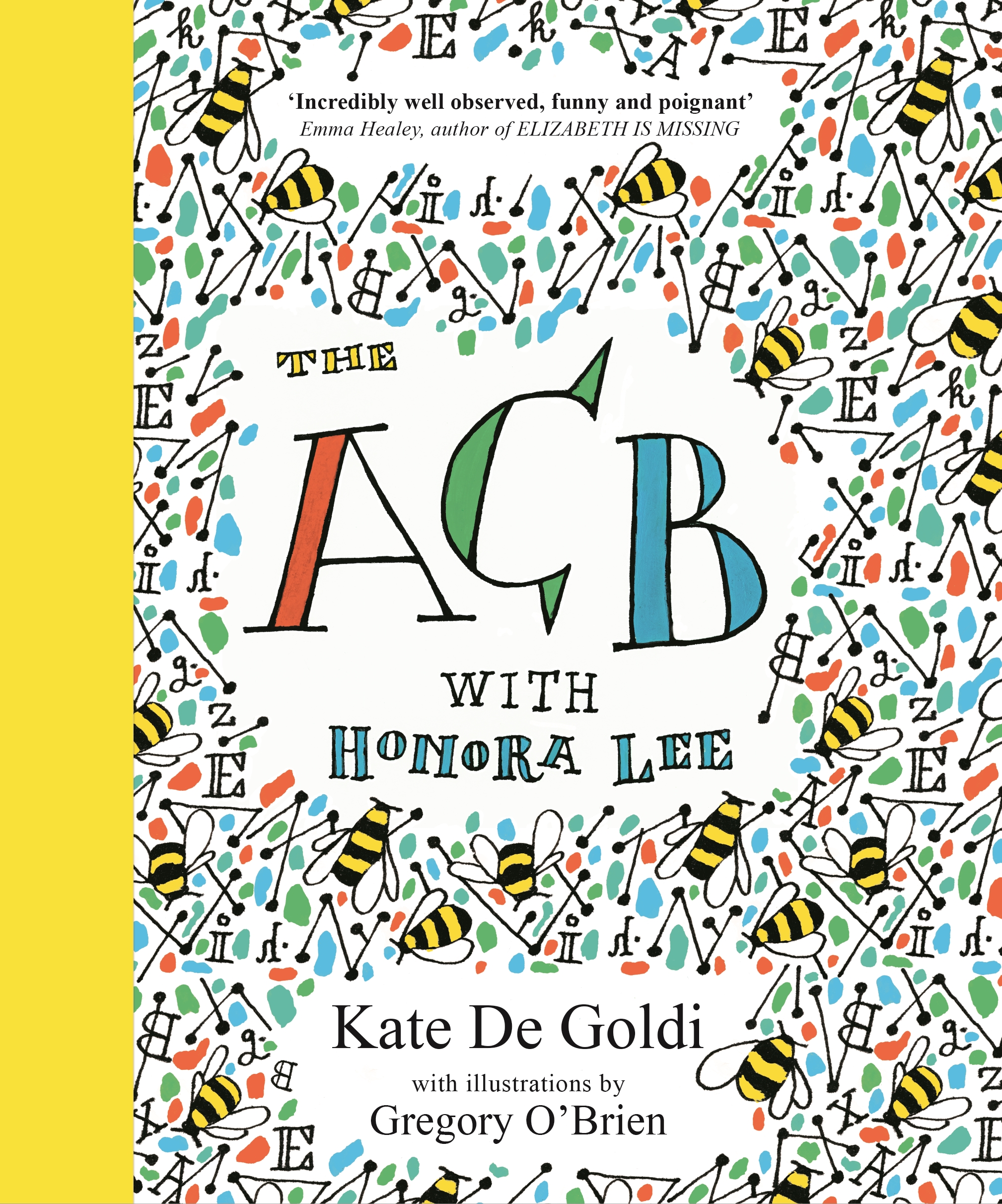 The ACB with Honora Lee by Kate De Goldi
