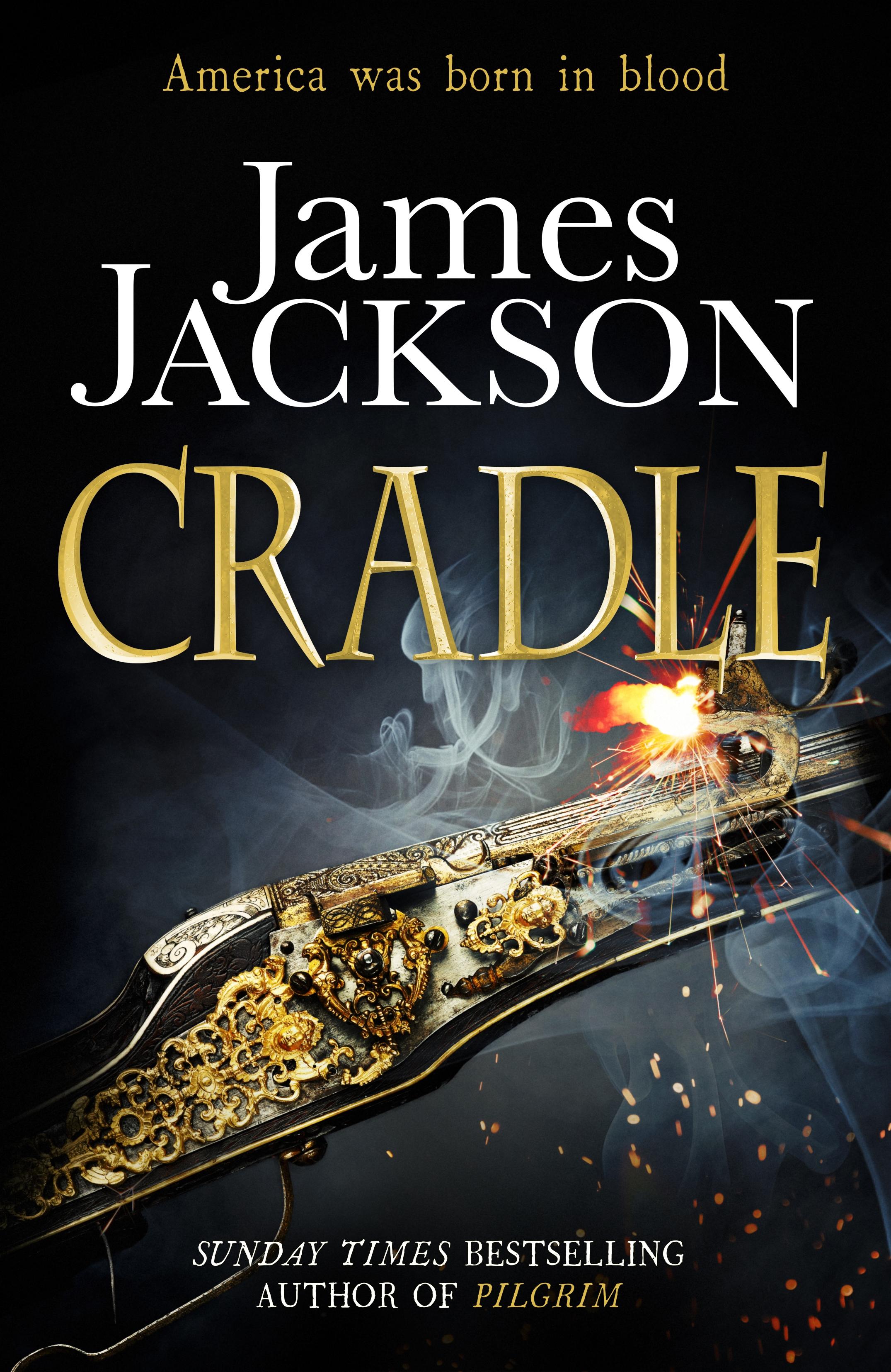 Authors » James Jackson - Zaffre Publishing