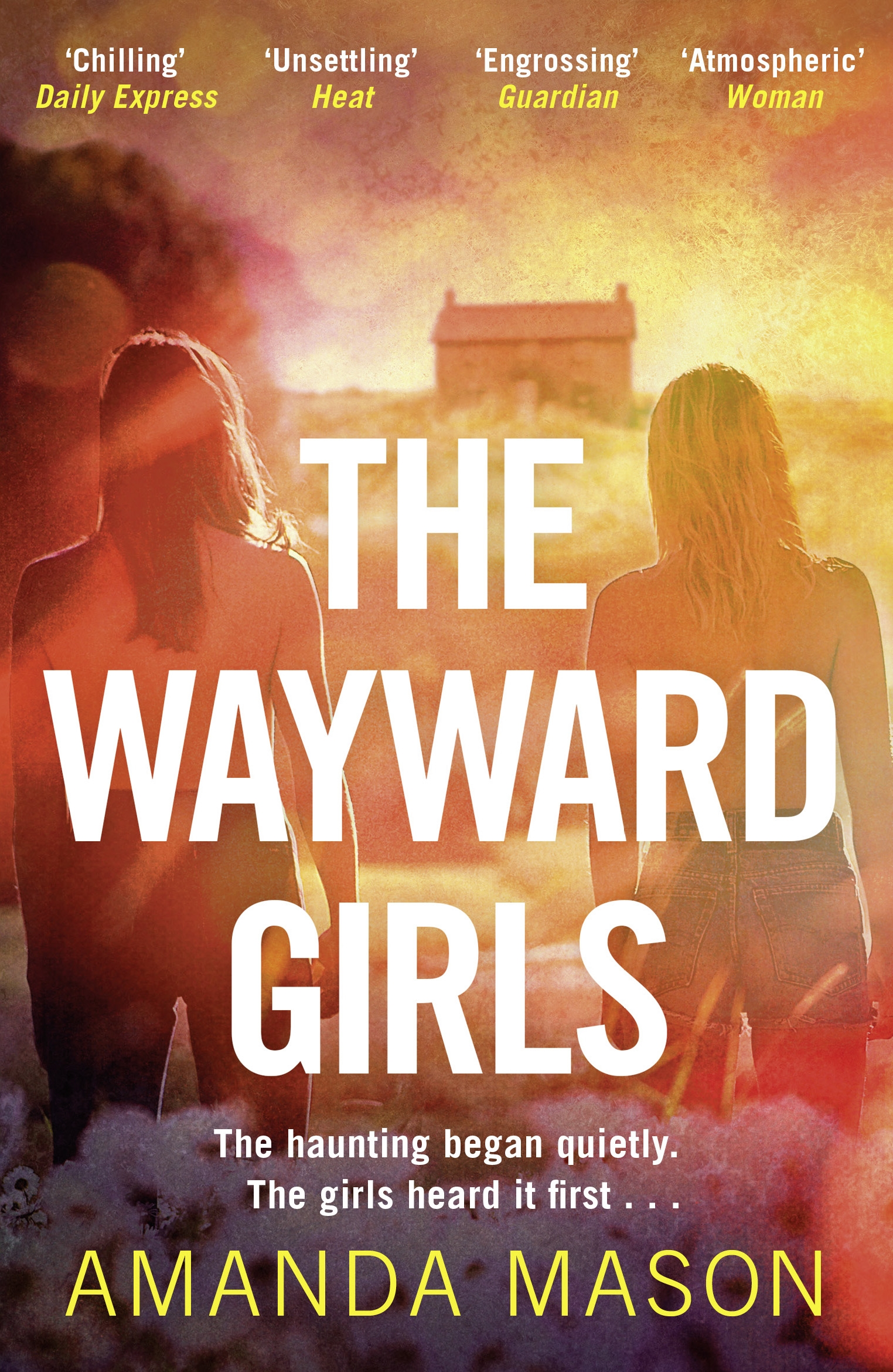 Image result for publisher the wayward girls