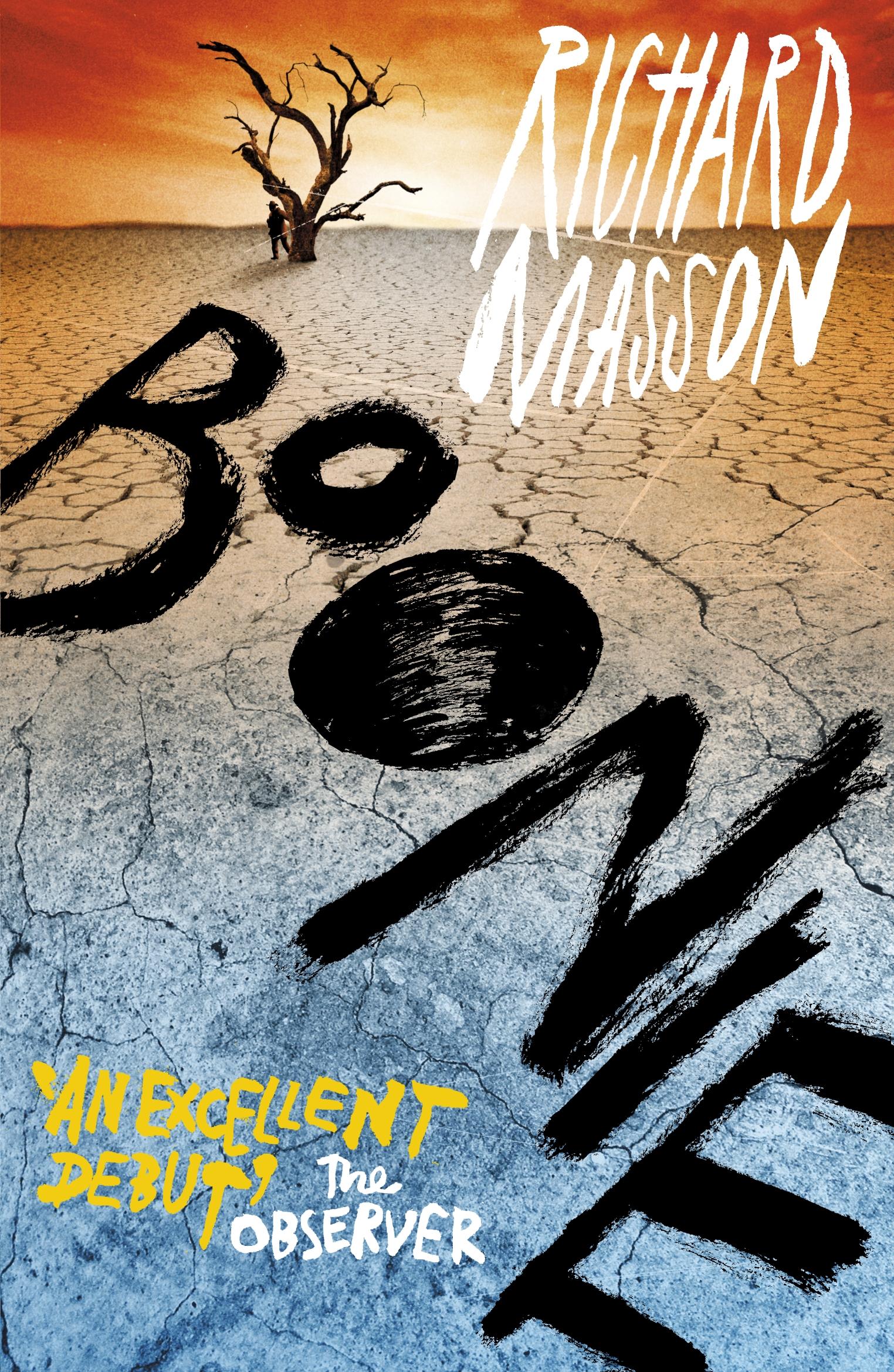 Boonie by Richard Masson