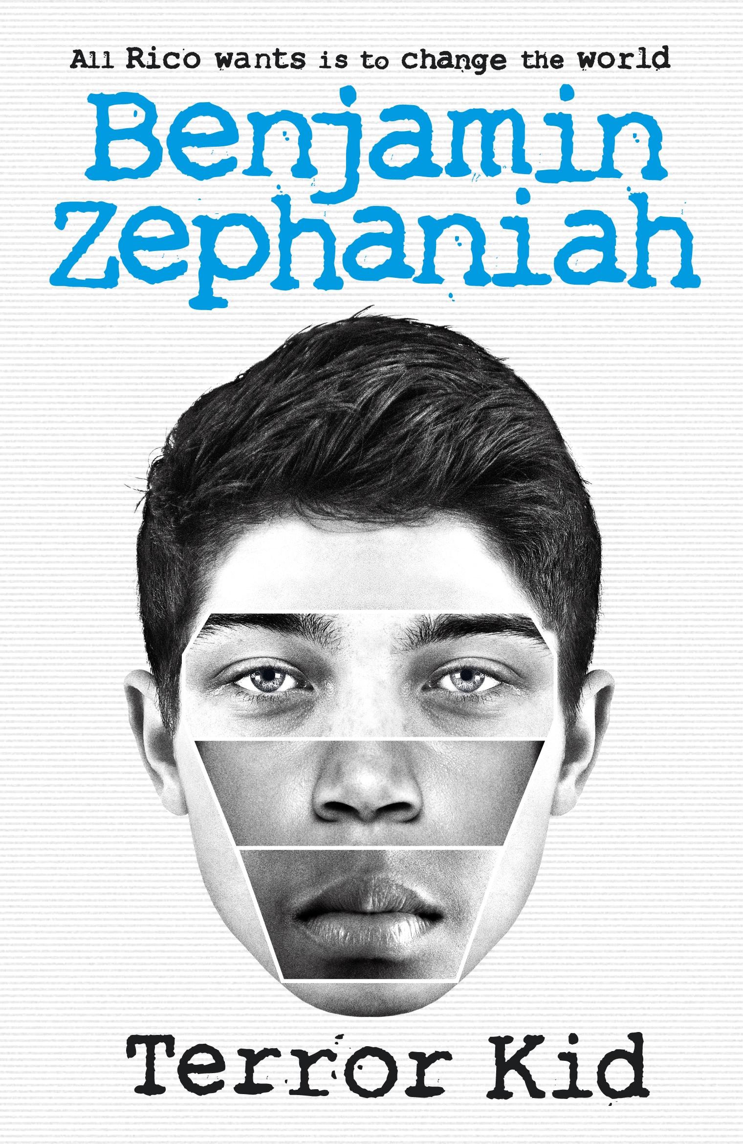 Terror Kid by Benjamin Zephaniah