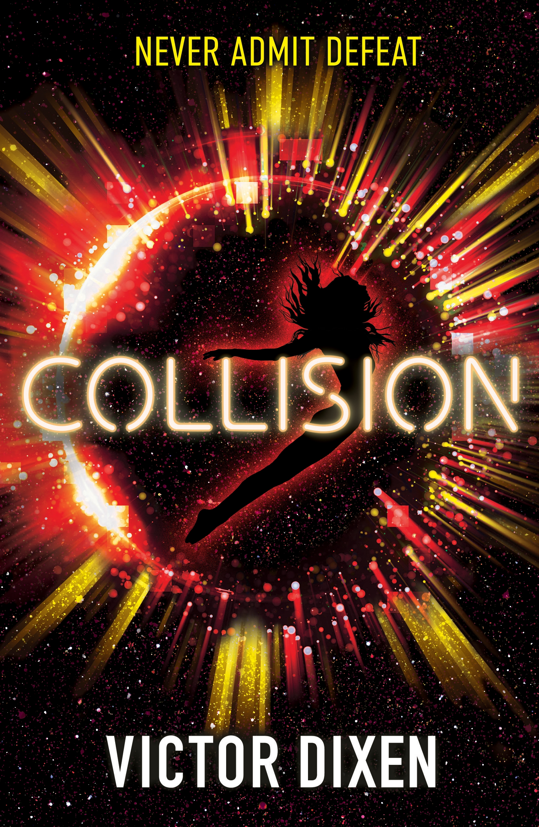 Collision by Victor Dixen