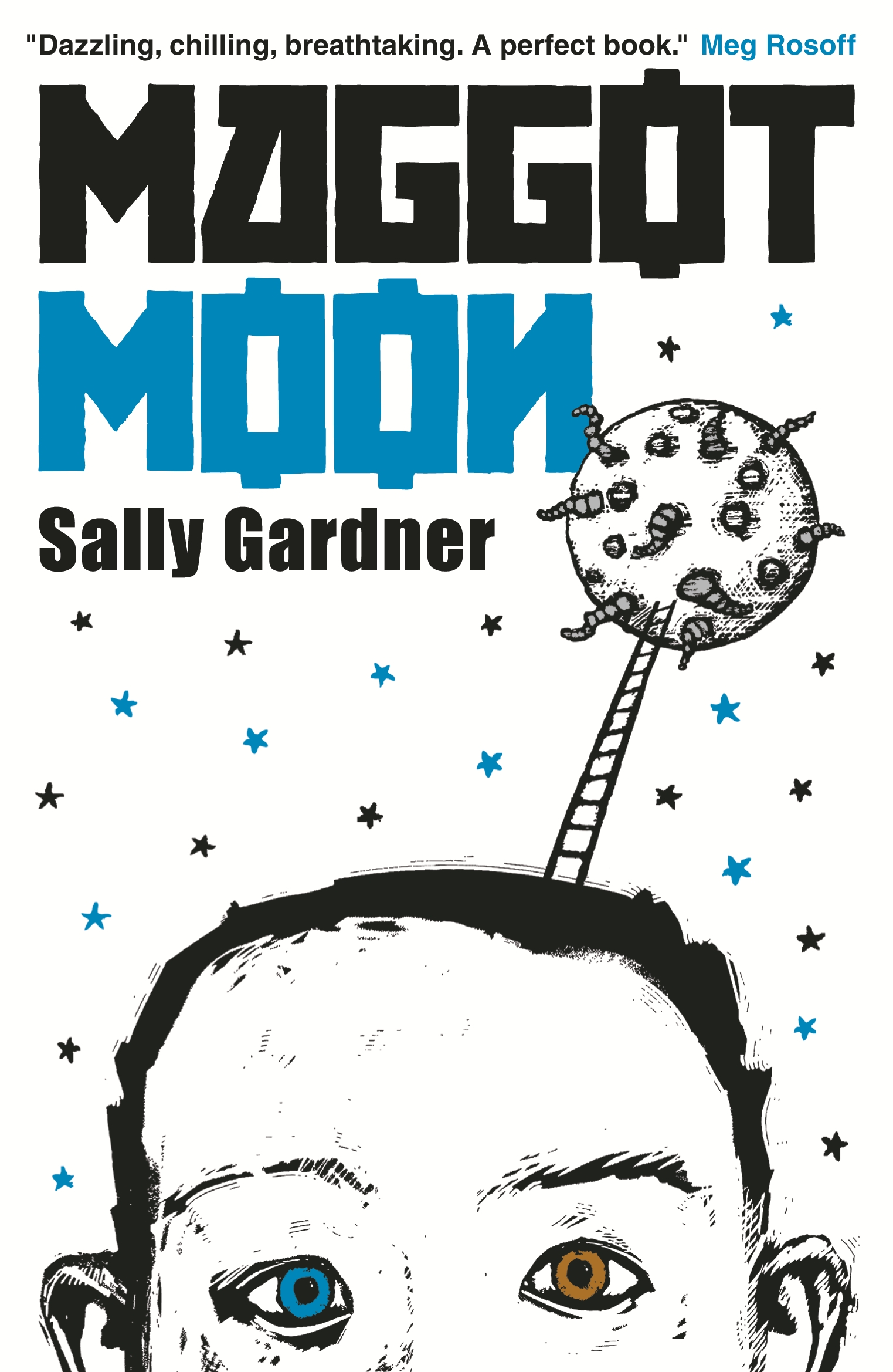 Maggot Moon by Sally Gardner