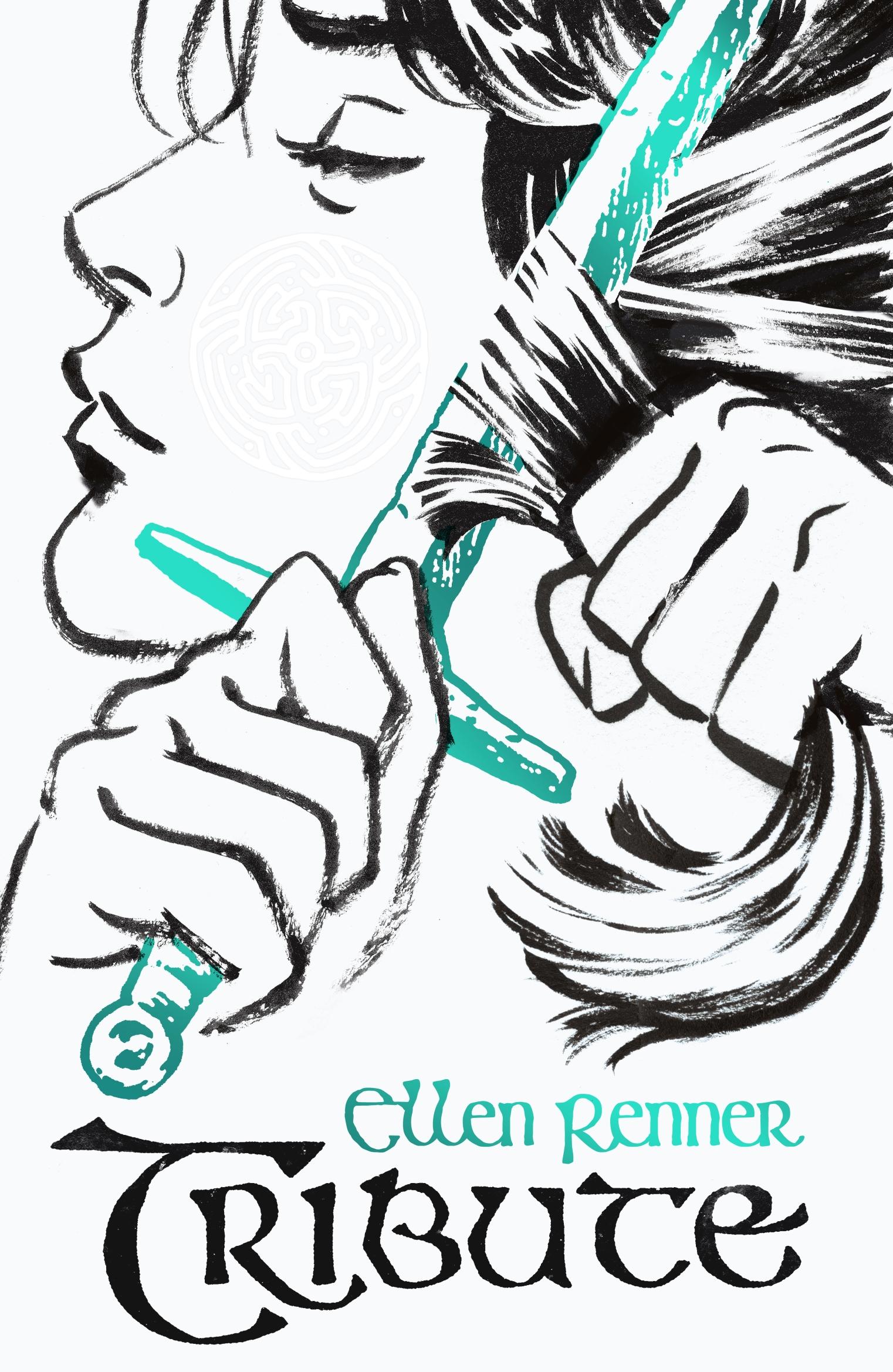 Tribute by Ellen Renner