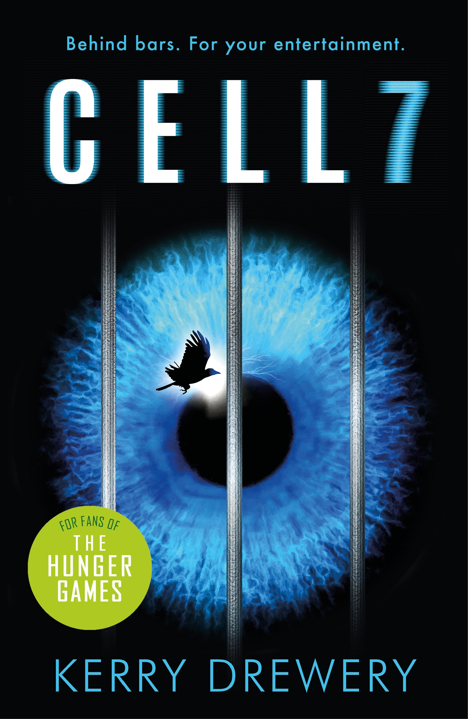 Cell 7 by Kerry Drewery