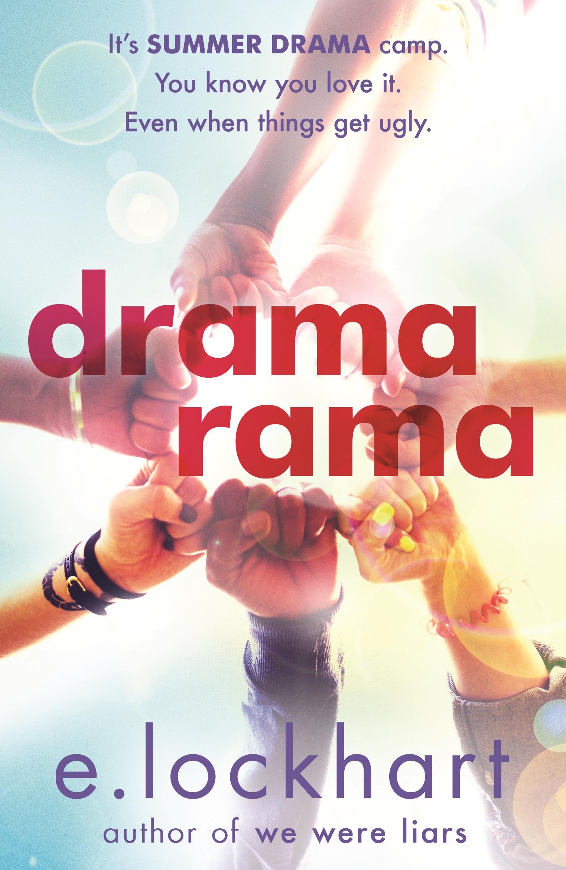 Dramarama by E. LockhartEmily Jenkins