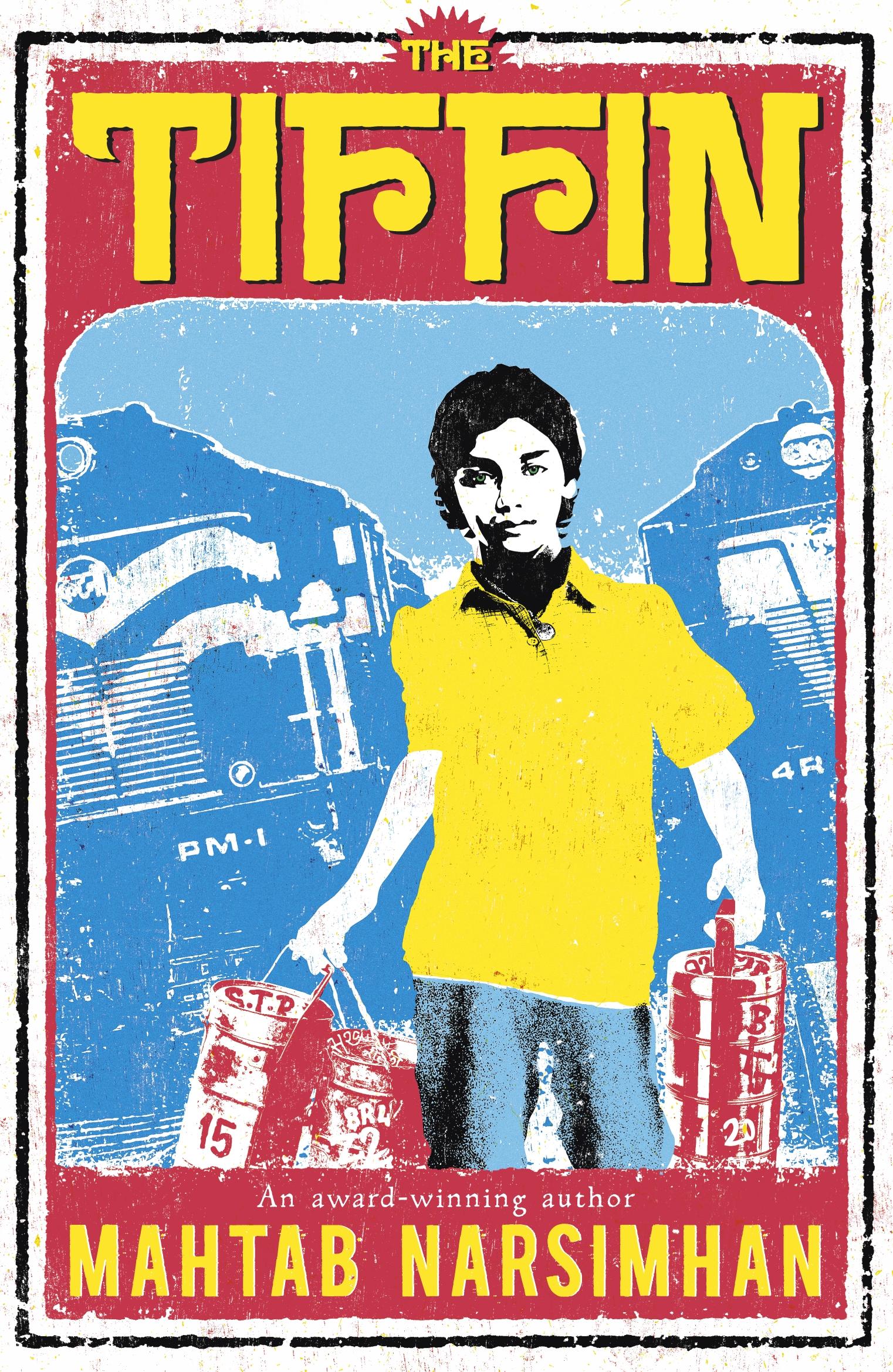 The Tiffin by Mahtab Narsimhan