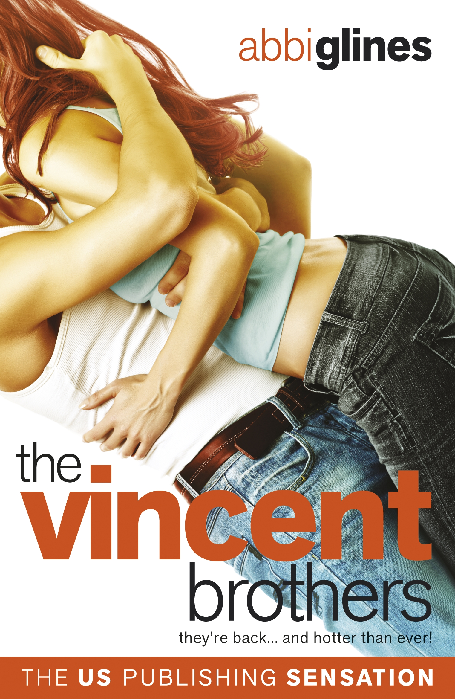 The Vincent Brothers: Original by Abbi Glines