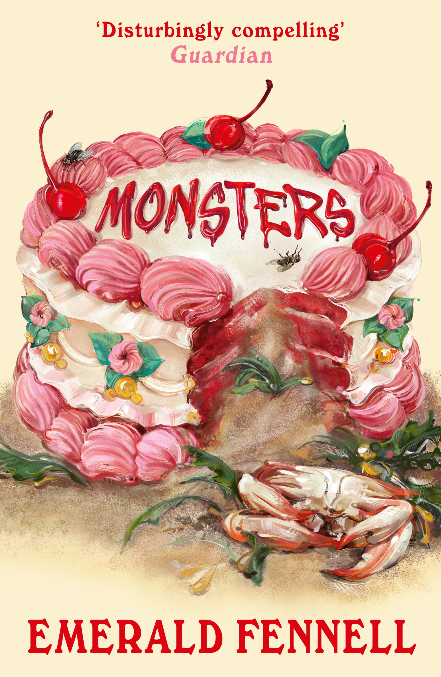 Monsters by Emerald Fennell