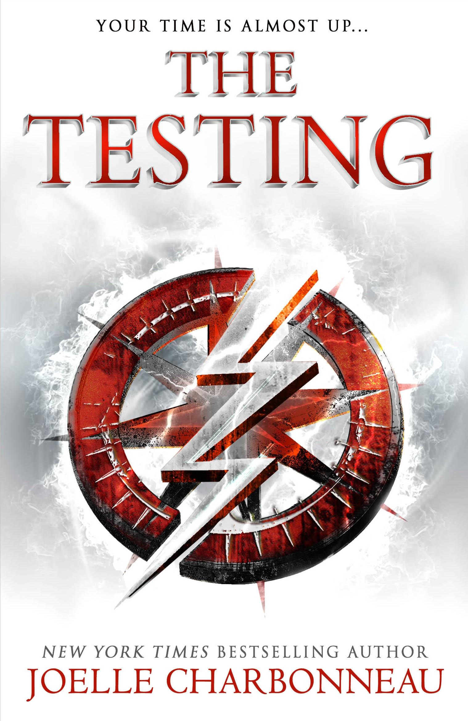 The Testing by Joelle Charbonneau