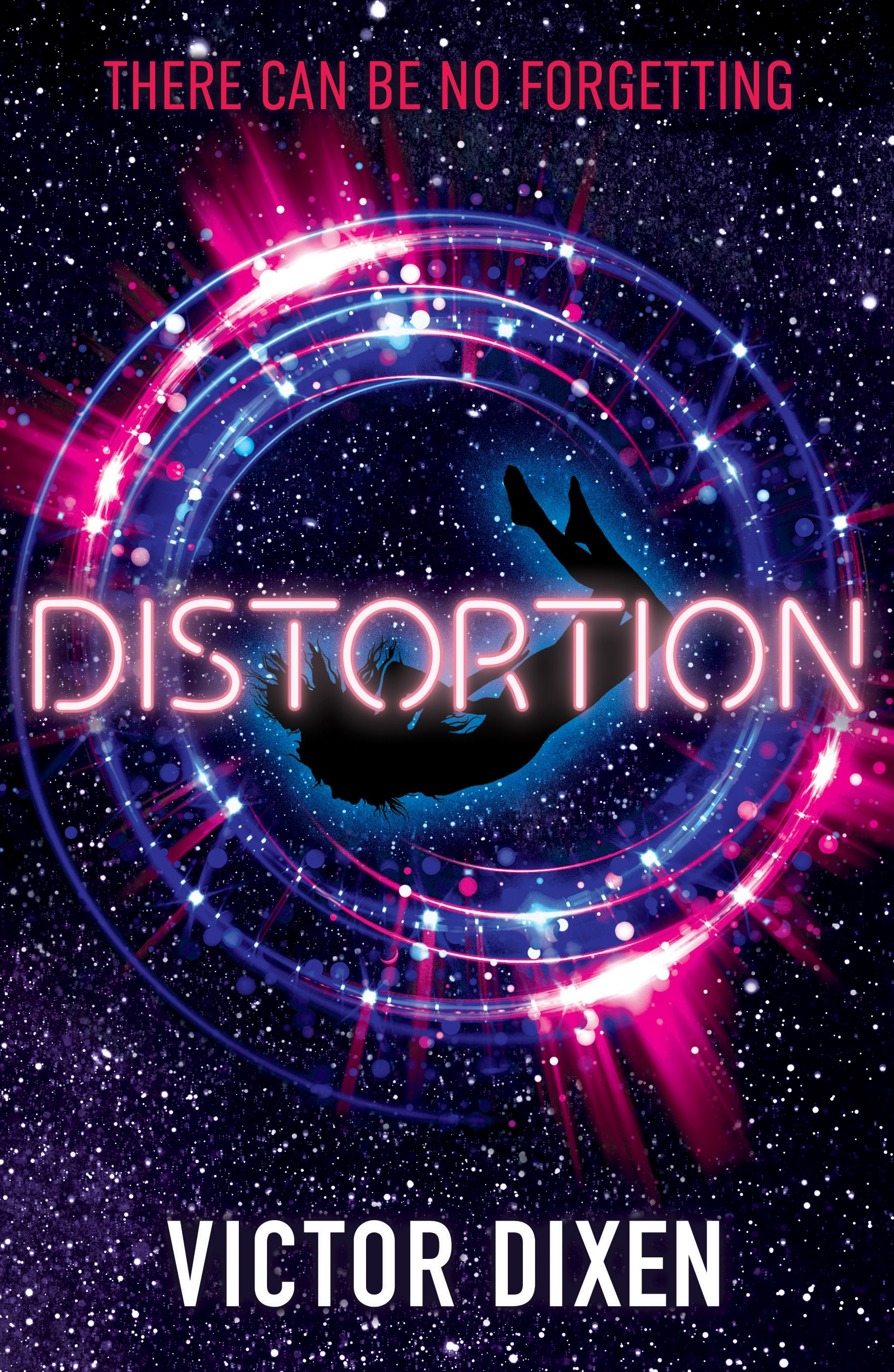 Distortion by Victor Dixen
