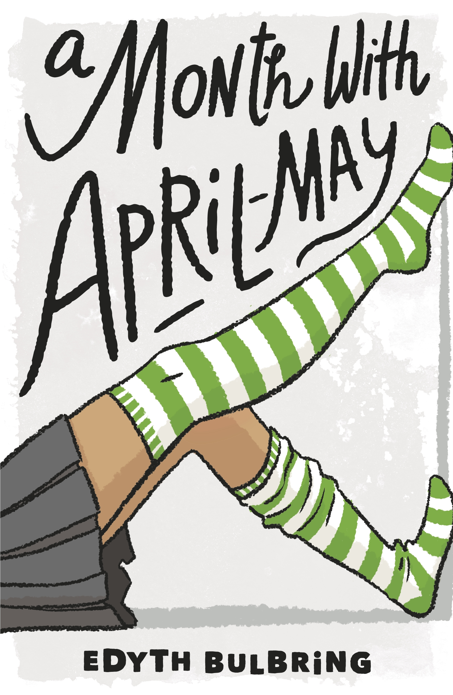 A Month with April-May by Edyth Bulbring