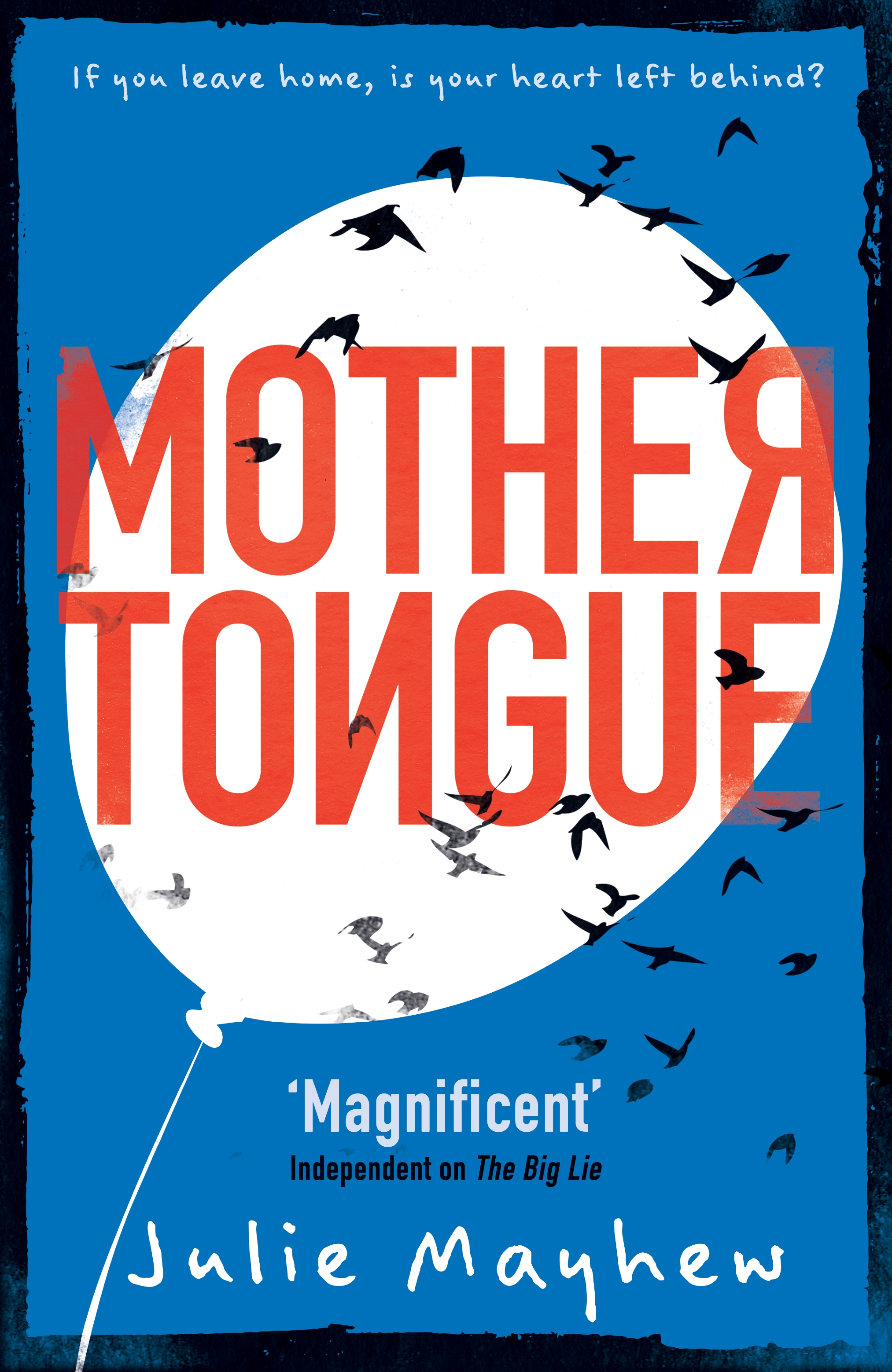 Mother Tongue by Julie Mayhew