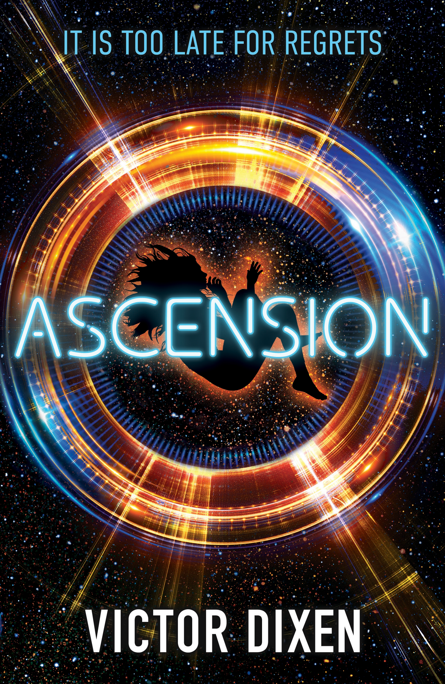 Image result for ascension victor dixen
